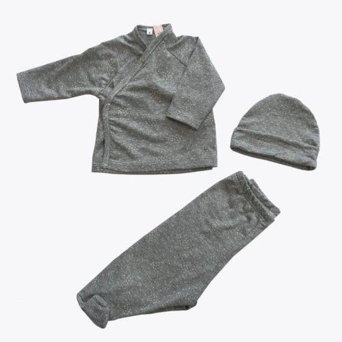 pijama-gris-stars-mamitis