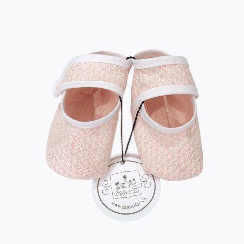 zapato-rose-mamitis