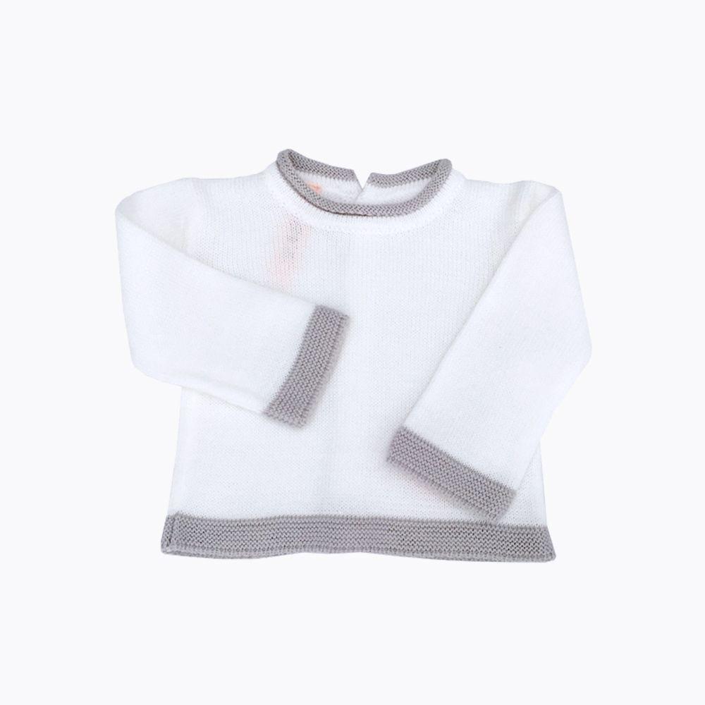 jersey bicolor
