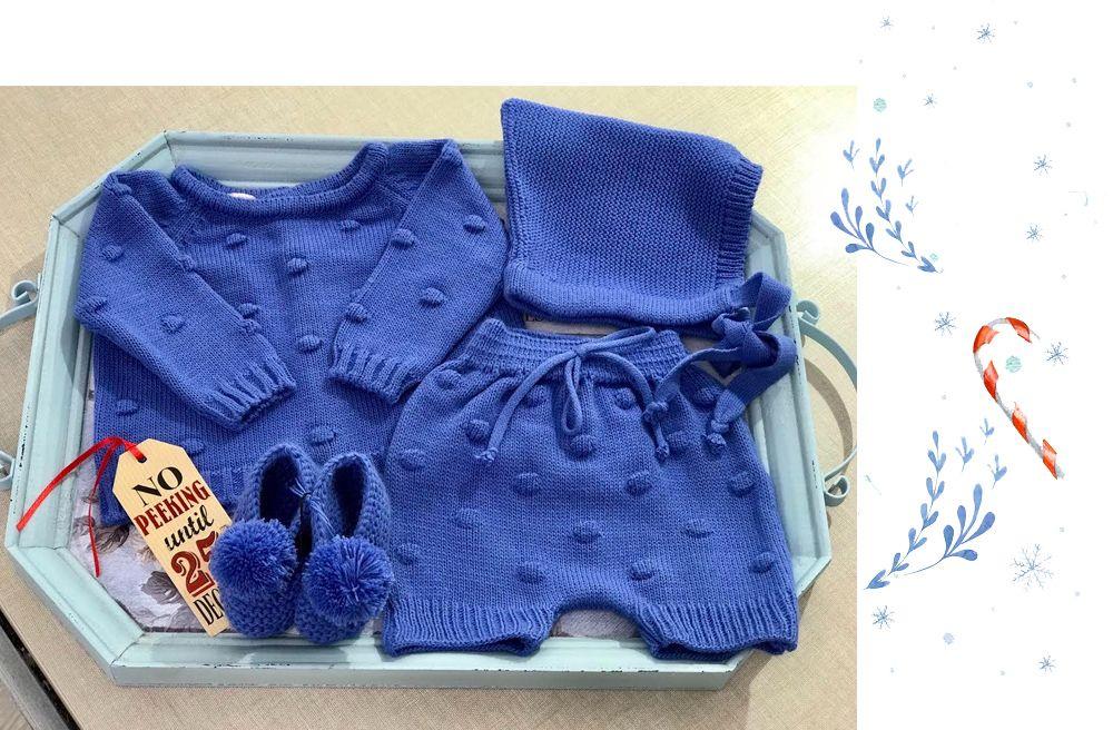 ropa bebé