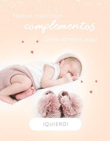 complementos bebé