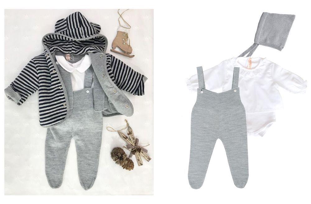 ropa de bebe mamitis