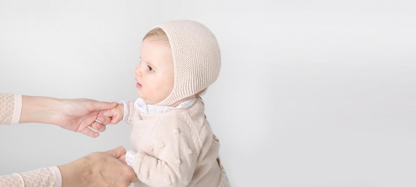 Comprar Ropa de Bebé - Moda Bebé Online