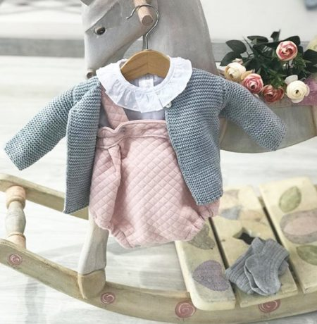 chaqueta-punto-bebe