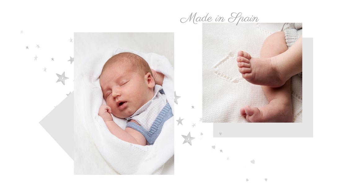 56a4d1c0c Comprar Ropa de Bebé - Moda Bebé Online