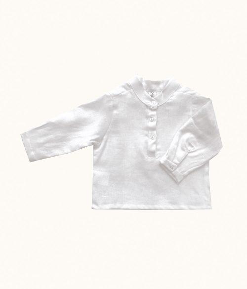 Camisa Mao Lino