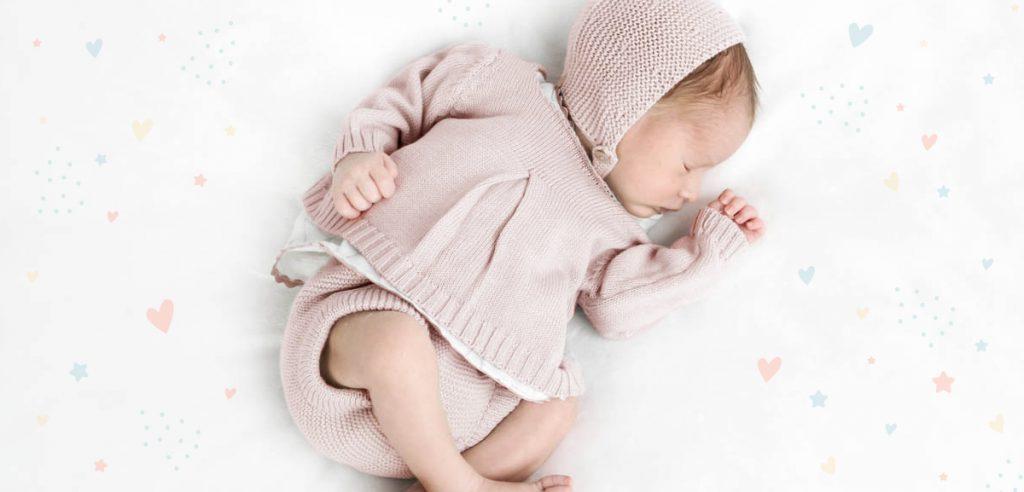 Consejos para la llegada de tu bebé